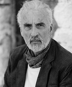 SIR CHRISTOPHER LEE Di...