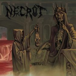 Necrot Release Debut Studio Album Blood Offerings June