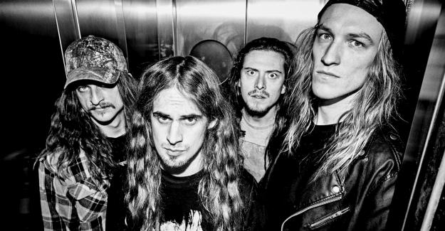 DUST BOLT Release Fourth Studio Album 'Trapped In Chaos